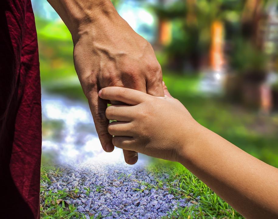 Leibliche Eltern im Kinderdorf sind willkommen