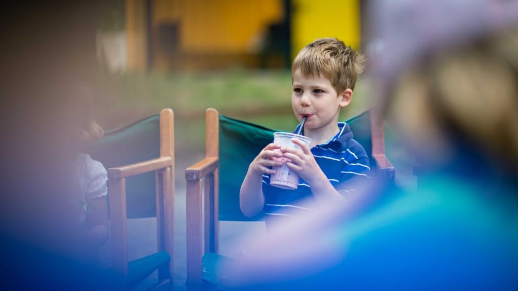 Erzieher im Kinderdorf und Sozialpädagogen im Kinderdorf